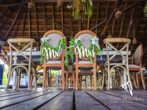 Tulum Eco chic weddings by YD Dream Management